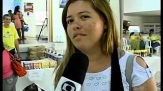 Feira Literária em Petrolina – Reportagem Globo Petrolina