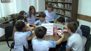Festa Literária – CAM Maringá