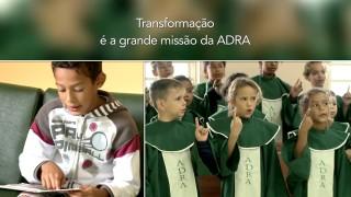 Institucional ADRA – Paulista Sudoeste