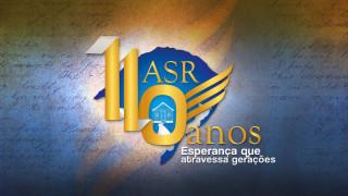 Abertura da 43ª Assembleia Quadrienal da ASR