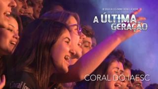 III Vigília Jovem ANC – Coral do IAESC (Parte 5)