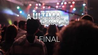 III Vigília Jovem ANC – Retrospectiva (Final)