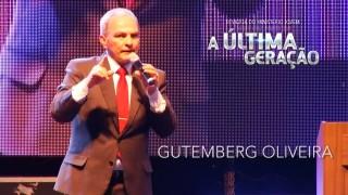 III Vigília Jovem ANC – Gutemberg Oliveira (Parte 12)