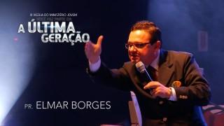 III Vigília Jovem ANC – Mensagem Elmar Borges (Parte 10)