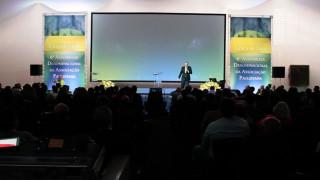 Assembleias e ordenação de pastores