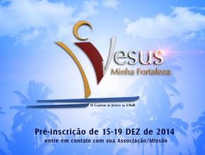 Inscrições Abertas Para o Campori de Jovens UNeB 2015