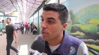 Colégio Ad. Marechal Rondon realiza SIPAT- Semana Interna de Prevenção de Acidentes de Trabalho