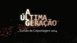 Curso de Colportagem 2014 AC – Abertura