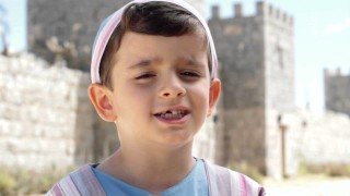 História do natal – Benício Rios