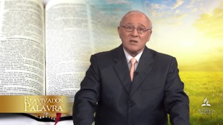 João – RPSP – Plano de Leitura da Bíblia da Igreja Adventista