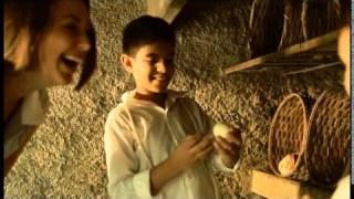 O Menino que vendia doces e entregava sonhos – Filme HD – Parte 3