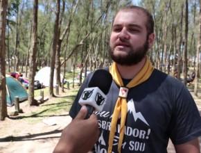 XIX Campori de Desbravadores da AC 2014