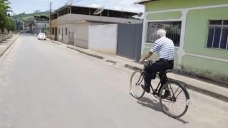 Antônio, o colportor ciclista