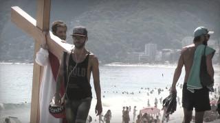 Promocional Semana Santa – Impacto Rio de Janeiro