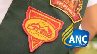 Missão Calebe 5.0 – ANC