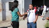 Missão Calebe é noticiada em jornal da Globo