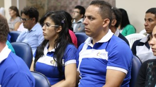 Fiéis participam de encontro anual sobre Fidelidade Cristã