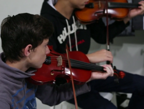 Orquestra de Fernandópolis