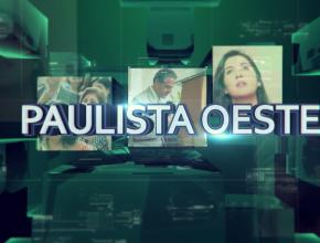 Relatório Paulista Oeste 2014