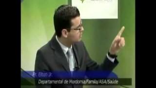 Capacitação ACSR 2015 – Tesouraria x Mordomia, Saúde e Família