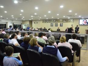 Escola Adventista de Blumenau recebe homenagem da Câmara Municipal de Vereadores