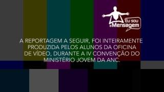 Reportagem – Convenção do Ministério Jovem 2015