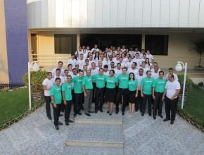 Relatório Missão Oeste do Pará 2014