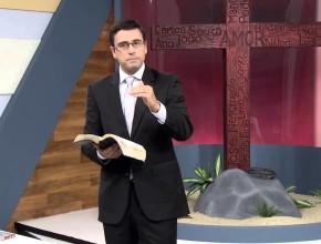 A paixão de Cristo é você – Dia 1   Especial TV Novo Tempo
