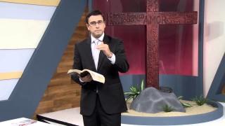 A paixão de Cristo é você – Dia 1 | Especial TV Novo Tempo