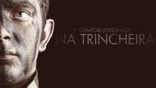 """1º Campori de Jovens ACP """"Na Trincheira"""""""