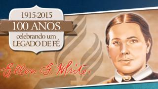 Promocional: 100 anos de um LEGADO DE FÉ