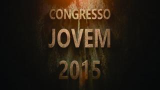 Promocional Congresso Jovem APE 2015 – #Fortes