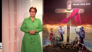 Semana Santa 2015 – Débora Silva