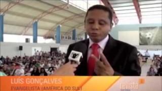 Escola de Evangelistas – Itaboraí, RJ – Revista NT