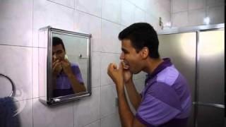 Fio dental – Saúde com Esperança