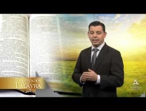 Gálatas – Reavivados por sua palavra