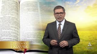 II Coríntios – Reavivados por sua palavra