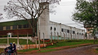 Esperança no cárcere – Santo Ângelo, RS