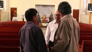 O Cuidado com os necessitados – Ministério com Paixão