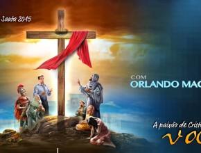 Orlando Macrini – Semana Santa 2015