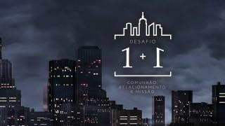Desafio 1+1 – APaC 2015