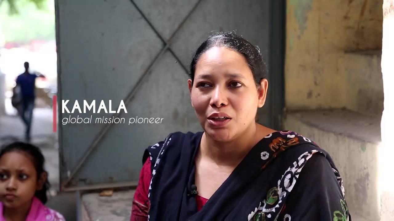 30/Mai – A Pioneira de Nova Deli – Informativo Mundial das Missões
