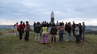 Reportagem_Movimento de Oração_Morro do Centenário