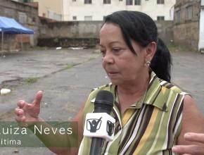 Ação Social com vítimas do Césio-137