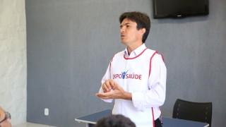 Nutricionista fala sobre Centro de Influência em Santa Maria