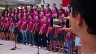 Dia do Jovem adventista em São Luís – MA