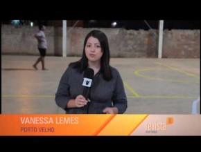 Arena Novo Tempo / ADRA Porto Velho – Revista NT