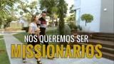 Coração missionário – CD Jovem 2015