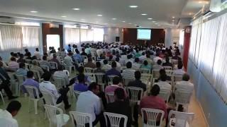 Curso teológico para anciãos capacita líderes