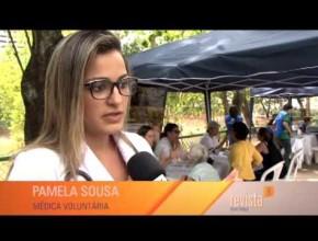 Feira de Saúde em Salvador – Revista NT